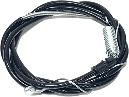 Amazon.com: Cable de tracción sustituye Toro 119 – 2379 ...