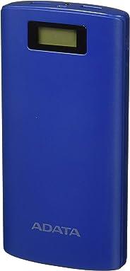 ADATA Power Bank 20000 mAh, Color Azul Profundo