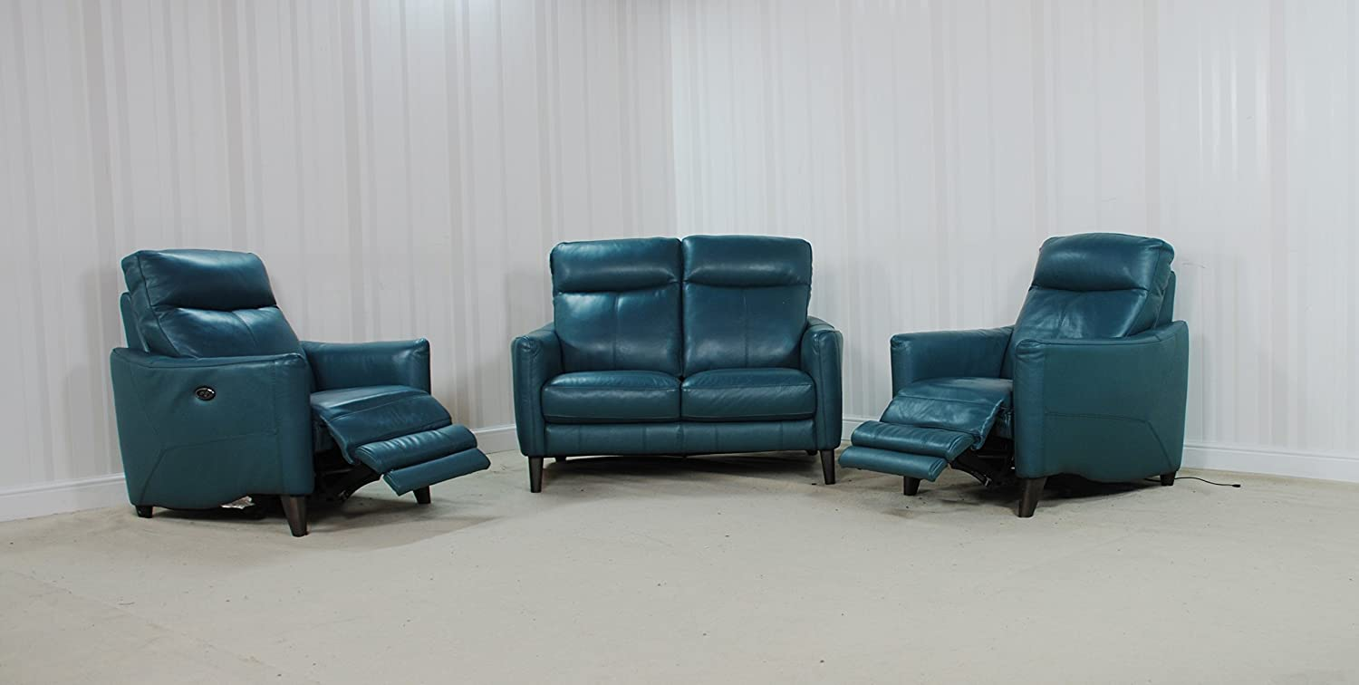 Prime Homeflair Designer Petit Green Leather 2 Seater Sofa 2 Onthecornerstone Fun Painted Chair Ideas Images Onthecornerstoneorg