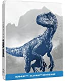 Jurassic World: El Reino Caído (SteelBook) [Blu-ray]