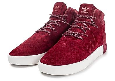 Et Adidas Chaussures Invader Tubular Rouge Sacs Bordeaux 42 4qwYgqvR