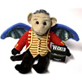 Chistery Flying Monkey Plush Toy 12