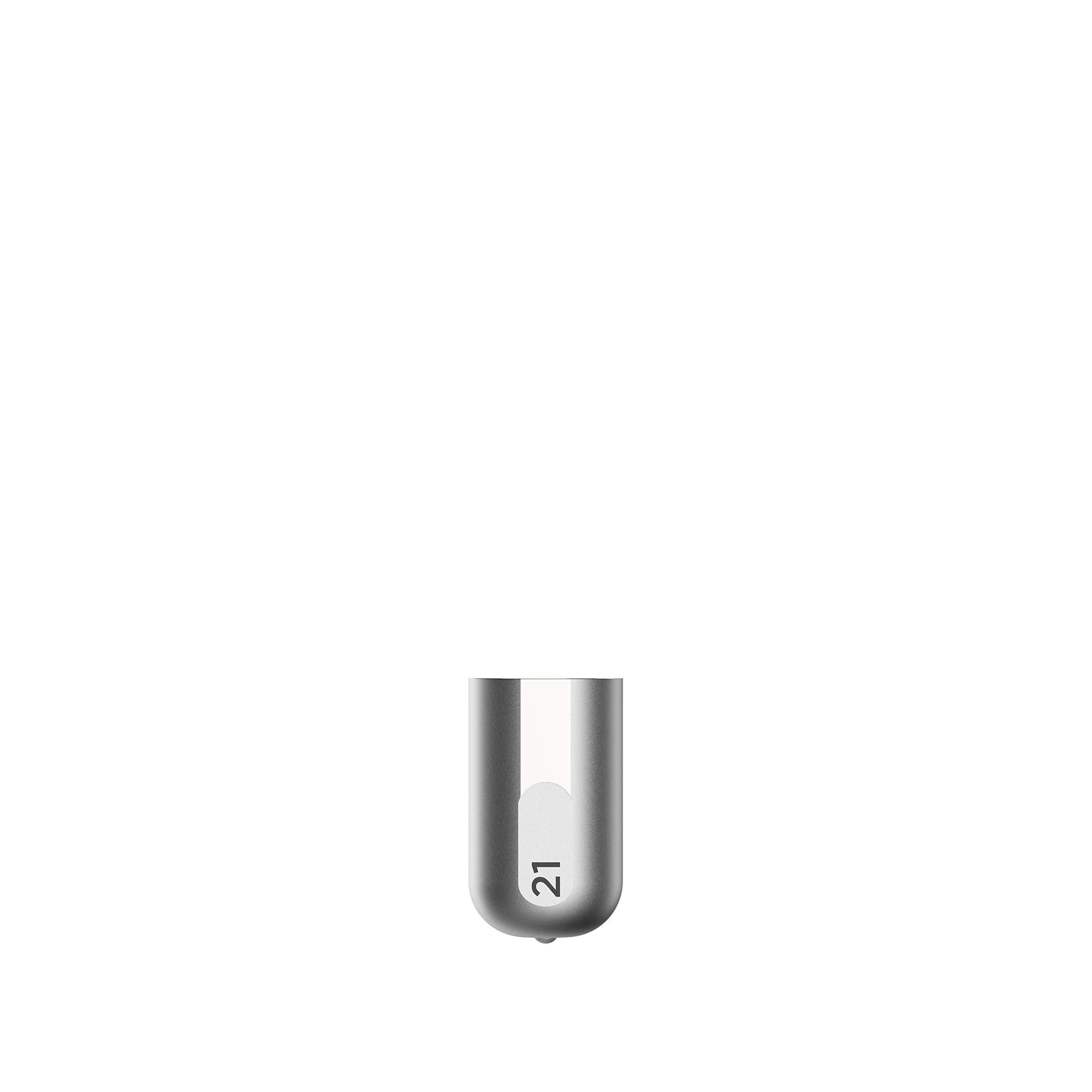 Cricut 2006836 Tip, Fine QuickSwap Debossing, Silver