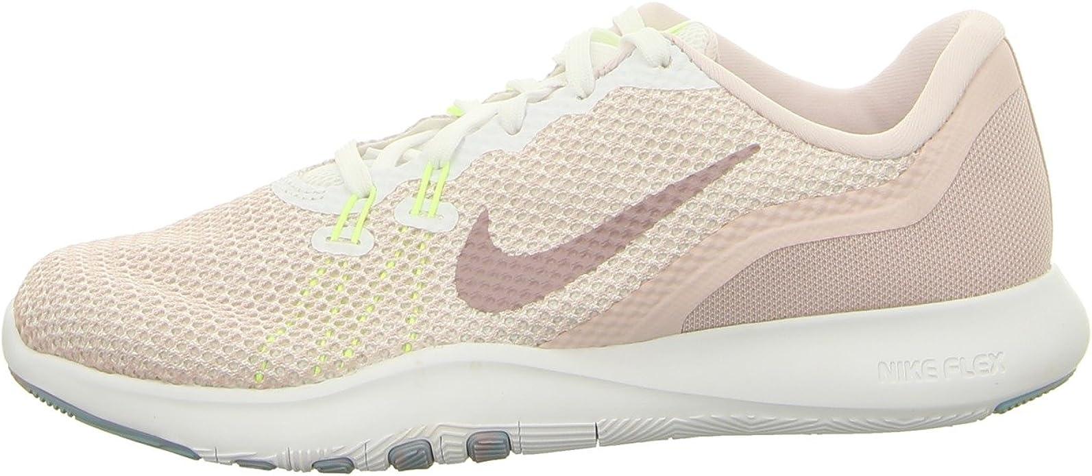 Nike Flex TR 7 White/Elemental Rose