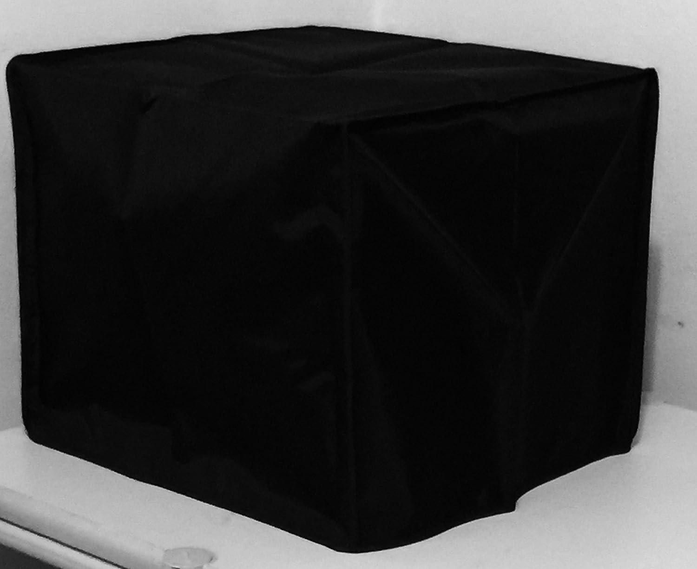 Okidata Infotech teriostar lp2050プリンタブラックナイロン帯電防止ダストカバー – 47