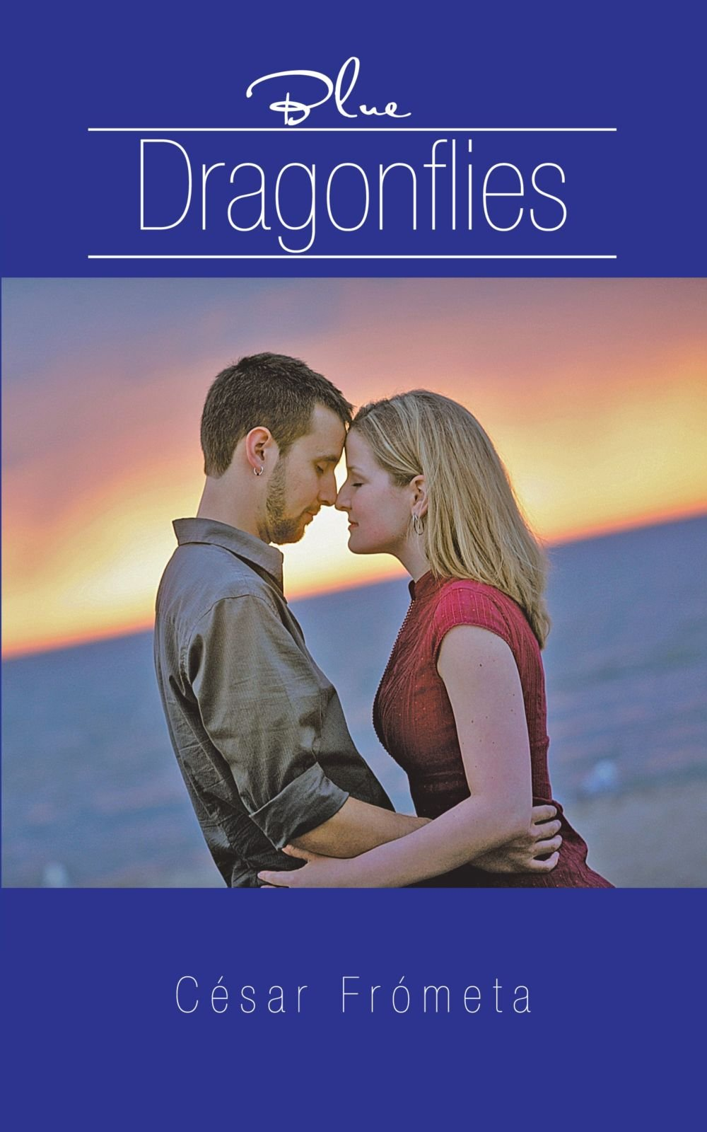 Read Online Blue Dragonflies pdf epub
