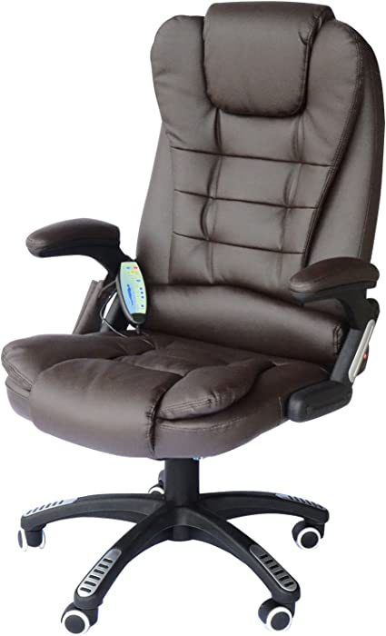 The Best Office Chair For Bad Circulatin