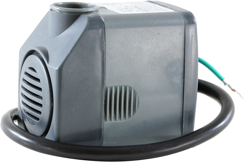 Buffalo Tools 20-Gallon Parts Washer Pump