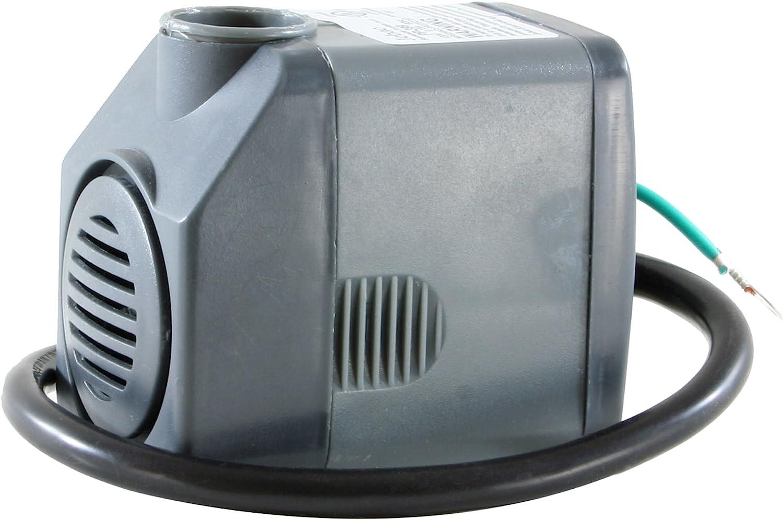 Black Bull PWP20 Parts Washer Pump