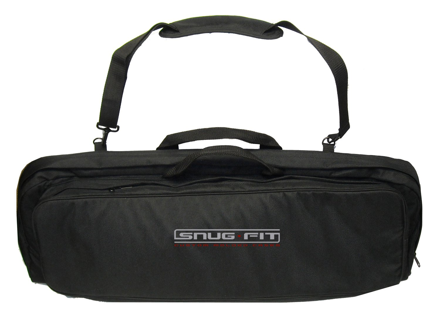 Sportsman's Outdoor Products Snugfit Tactical Gun Case Black (Mixed Color, 42-Inch/Single)