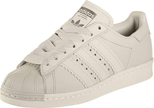 adidas Superstar 80s W, Zapatillas de Deporte para Mujer