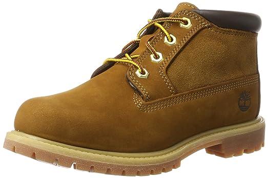 Timberland Damen Nellie Chukka Boots  Amazon.de  Schuhe   Handtaschen 2d13a1a165