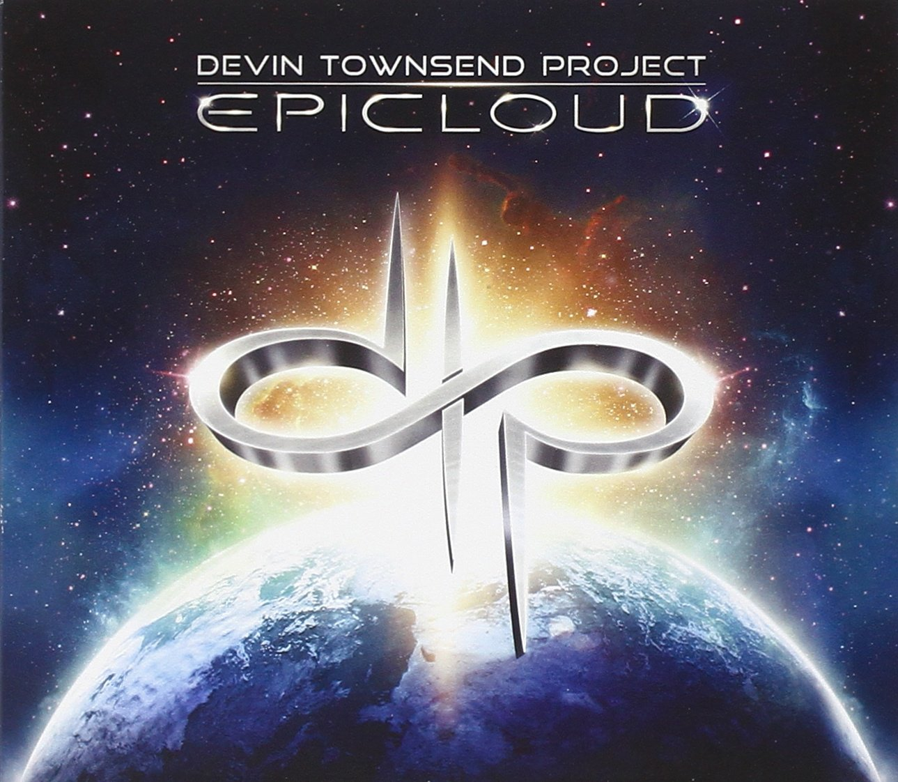 Epicloud (deluxe edition) by CD