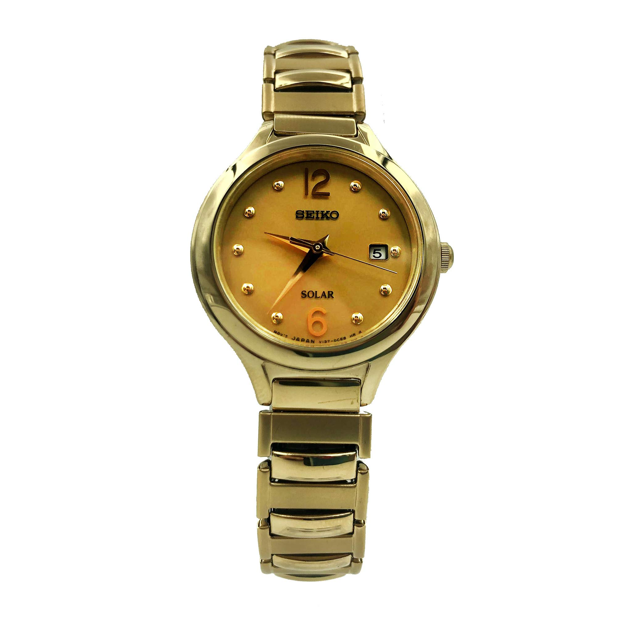Seiko Core Quartz Male Watch SUT180 (Certified Pre-Owned) by SEIKO