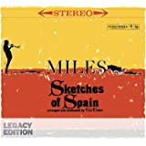 Sketches of Spain: 50th Anniversary Legacy Edition