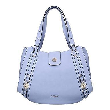 3930853ff9506 Liu Jo L Shopping adv A19202 E0027 Magnetic  Amazon.it  Abbigliamento