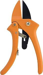 Flexrake LRB168 Ratchet Anvil Pruner, 3/4-Inch Capacity