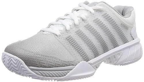 K-Swiss Performance Hypercourt Express HB, Zapatillas de Tenis para Mujer: Amazon.es: Zapatos y complementos