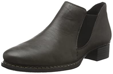 Womens M0752 Chelsea Boots Rieker Reliable Cheap Online Looking For icdGw