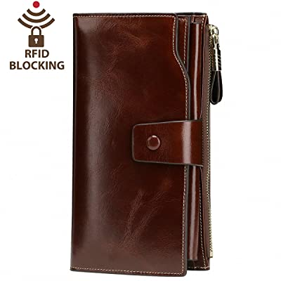 8e7b315ee9c8 Best And Beautiful RFID Wallets For Women (Updated 2019) - TheNewWallet
