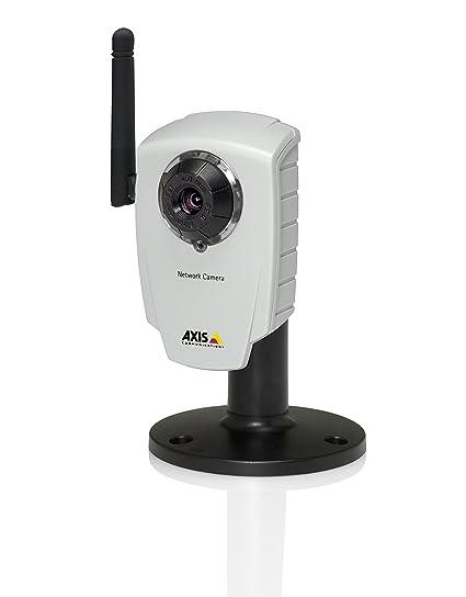 Axis 207W - Cámara de vigilancia (640 x 480 Pixeles, 30 fps, 1