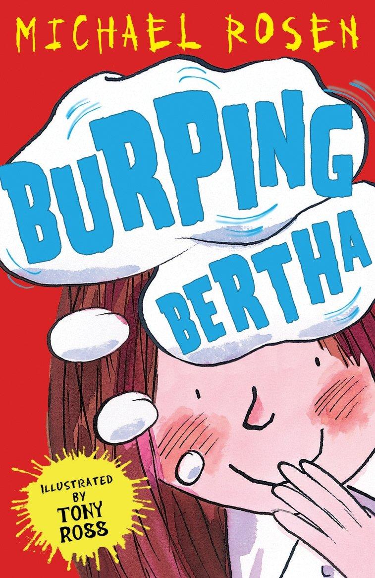 Burping Bertha pdf epub