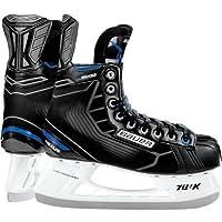 Bauer Nexus N6000 - Patines de Hockey Sobre Hielo para jóvenes