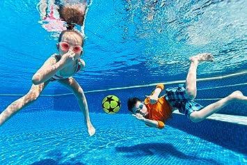 Amazon.com: Onnetila Underwater Basketball Pool Games Under ...