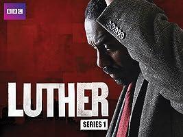 Luther [OV] - Season 1