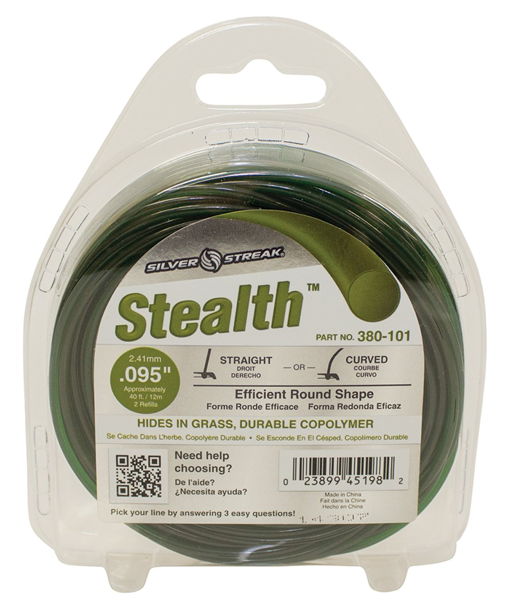 Stens 380-101 Stealth Trimmer Line by Stens (Image #1)