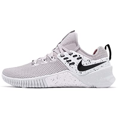 the best attitude 61b3b 60e20 Nike Trainingsschuh Free X Metcon, Chaussures de Fitness Homme, Gris  (Atmosphere Grey/