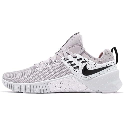 Nike Trainingsschuh Free X Metcon, Zapatillas de Deporte para Hombre, Gris (Atmosphere Grey/Blac 004), 44.5 EU: Amazon.es: Zapatos y complementos