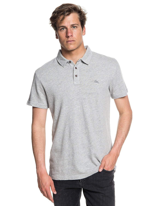 Quiksilver Mens Everyday Sun Cruise Polo Tee Shirt