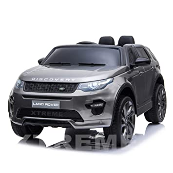 Range Rover Discovery Sport >> Xtreme Toys 12v Licensed Land Rover Discovery Sport Ride On Electric
