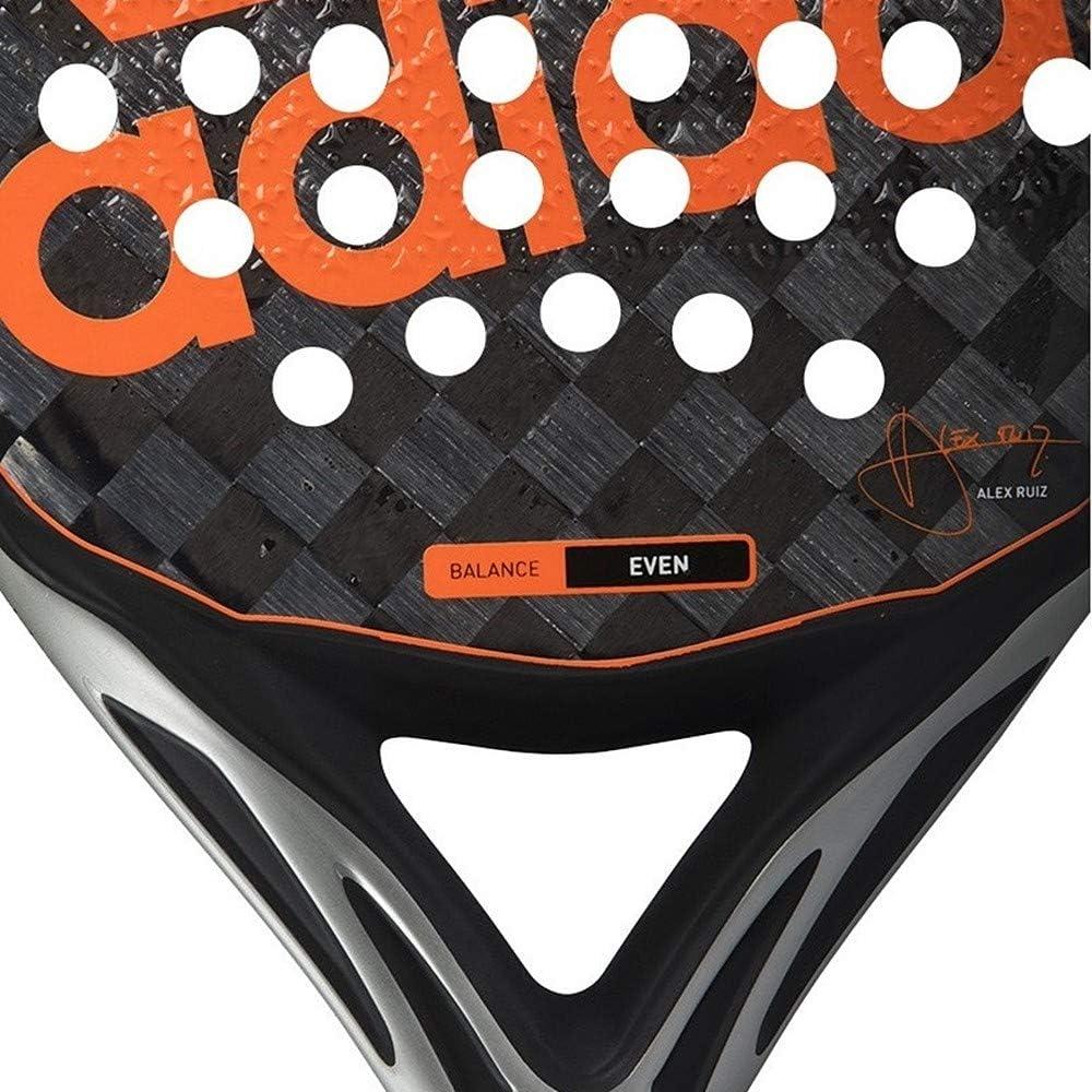 Adidas Adipower Ctrl 2.0 Carbon Unique Orange