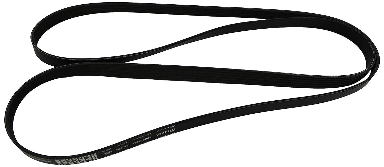 Genuine Chrysler 68027636AA Serpentine Belt