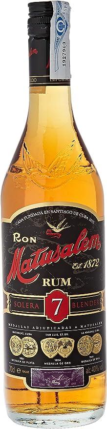 Matusalem Solera 7 - 700 ml
