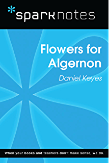 Flowers for algernon kindle edition by daniel keyes literature flowers for algernon sparknotes literature guide sparknotes literature guide series fandeluxe Image collections