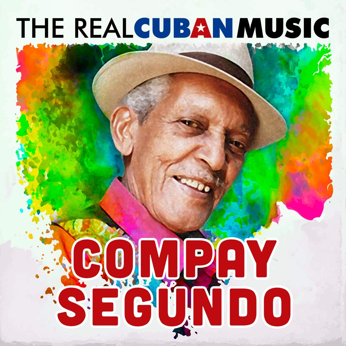 The Real Cuban Music [Vinilo]