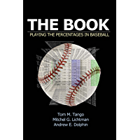 The Book: Playing the Percentages in Baseball (English