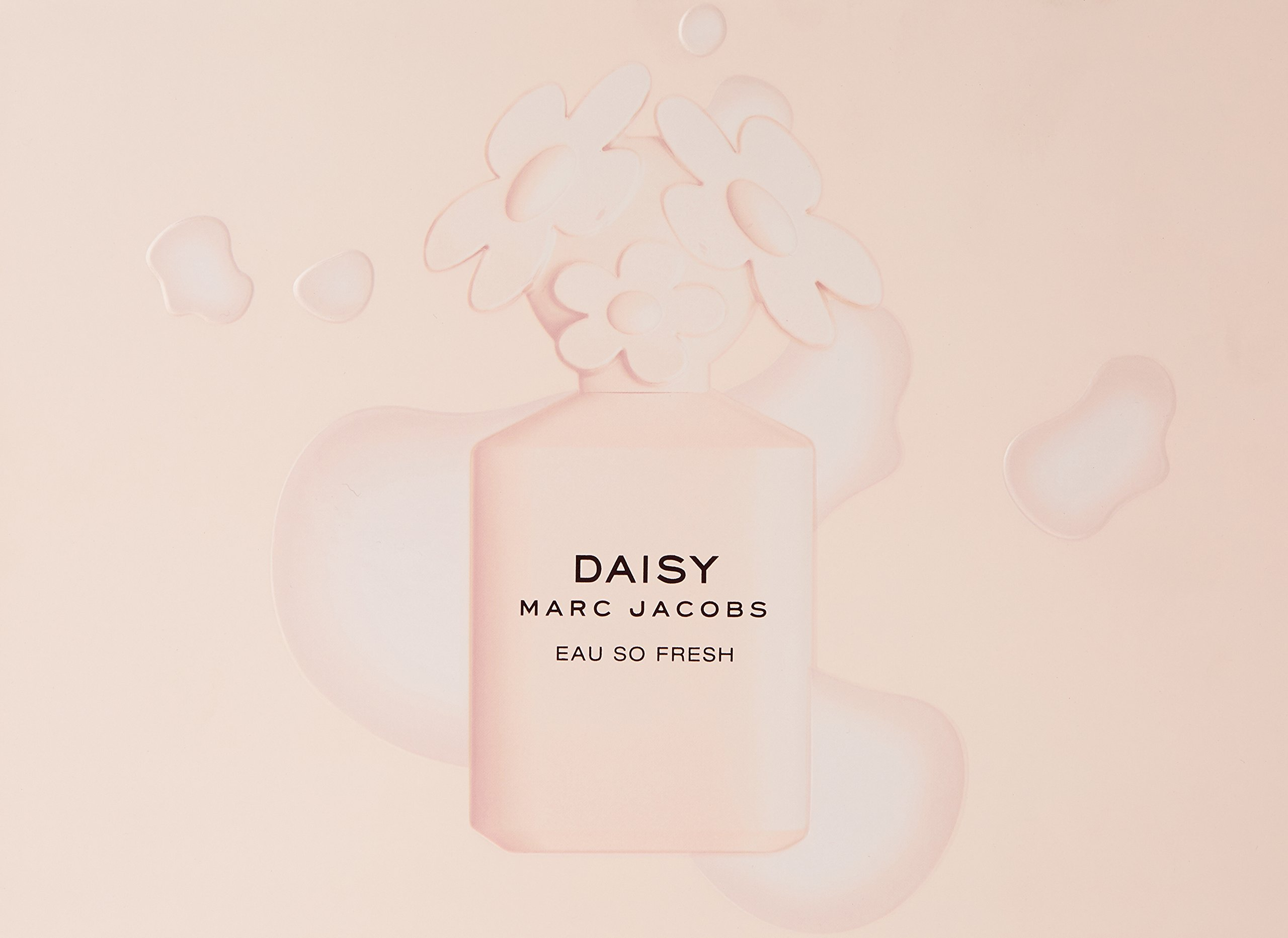 Marc Jacobs Daisy So Fresh 3 Piece Gift Set for Women by Marc Jacobs (Image #2)