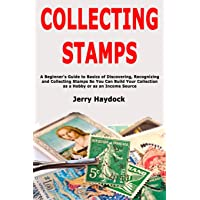 Collecting Stamps: A Beginner's Guide to Basics