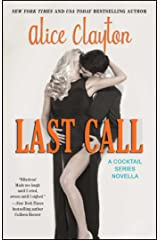 Last Call (The Cocktail Series) Kindle Edition