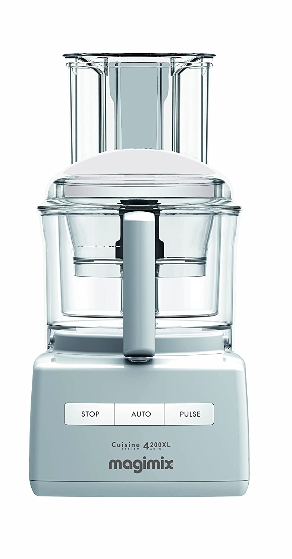 Magimix 4200XL Food Processor - White: Amazon.co.uk: Kitchen & Home