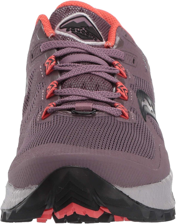 Saucony Damen Xodus 10 Black Leichtathletik-Schuh