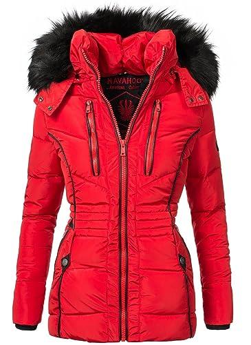 Navahoo Esma – Chaqueta acolchada de invierno para mujer