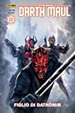 Star Wars: Darth Maul figlio di Dathomir