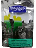 Backpacker's Pantry Organic Spinach Puttanesca, One Serving Pouch