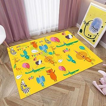 TWGDH Colchonetas para bebés, alfombras para niños Alfombras ...