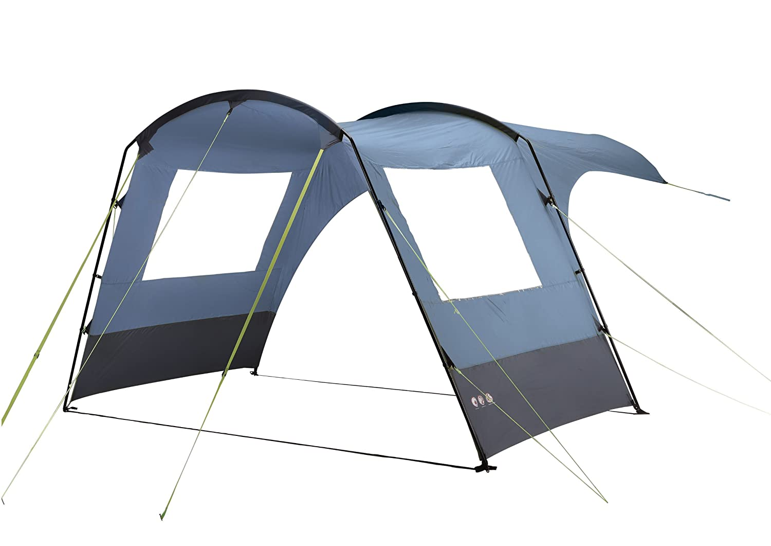 best authentic 60805 925b7 Gelert Vector Canopy - Riviera / Charcoal